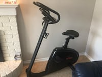 Reduced  Barely used  Upright bike impetus iv500 Bolton, L7E 5Z3