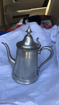 Pewter  teapot Owings Mills, 21117