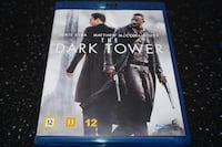 Dark Tower, Blu Ray Sollentuna