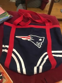 Patriots woman carry bag brand new Brampton, ON, Canada