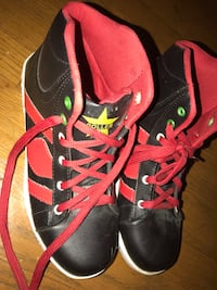 Great condition sneakers Silver Spring, 20906
