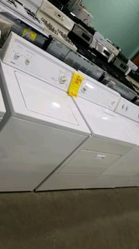 Kenmore electric set dryer/washer