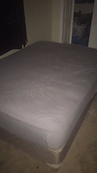 Brand new barely used full nice mattress  Tallahassee, 32304