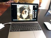 Black and gray laptop computer Serious Offers Only Oakville, L6M 3N5