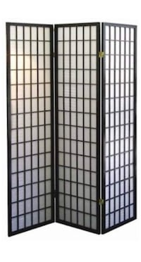 Decorative Screen Room Divider New York, 11104