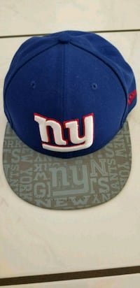 New York Giants New Era Hat, BRAND NEW!!  Size 7 Coral Springs, 33071