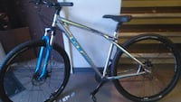 GT Timberline Mountain bike OBO Vancouver, V5L 1H3