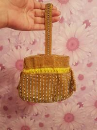 Jeweled purse Toronto, M3C 1A7