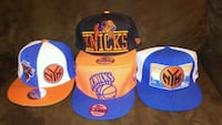 NY Nicks Snapbacks Willoughby, 44094