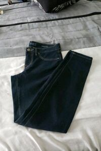 Jessica Simpson Kiss me jegging size 28 short  Burlington, L7L 7P1