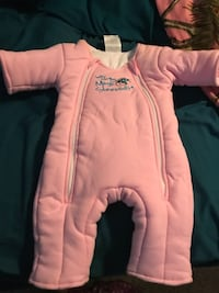 Magic Merlin sleep suit
