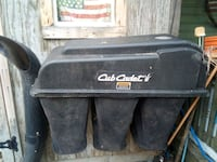Cub Cadet 3 bay bagger .very good cond Fort Edward, 12828