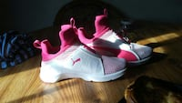 Puma brand new wore once