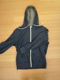 BOATHOUSE Zip Up Hoodie