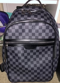 Damier Graphite Louis Vuitton backpack Huntington Beach, 92648