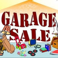Huge garage sale in Brampton Brampton, L6R 1K6