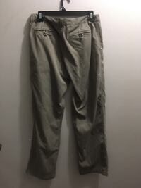 Men's 38x34 lululemon golf dress pants Edmonton, T5E 2T3