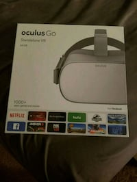 Oculus go 64gb virtual reality stand alone Las Vegas, 89139