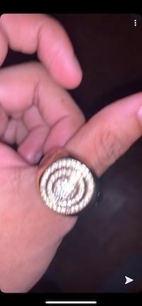 Gold Plated Ring Toronto, M1B 4Y7