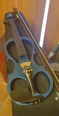 Electric Fiddle Midwest City
