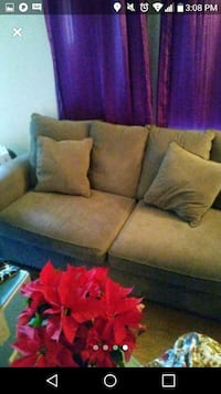 Loveseat sofa Washington