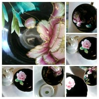 Trimont Collectable Cup and saucer