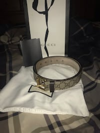 Gucci belt Langley, V1M 2E1