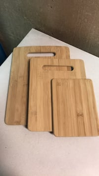 bamboo cutting board set Wichita, 67208