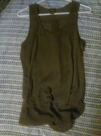 Rue21Tank Top size Large