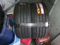 two vehicle tires Springfield, 97477