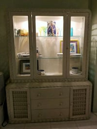 Wicker Hutch  Palm Harbor, 34683