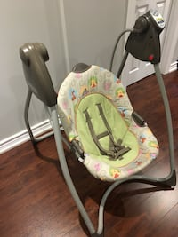 Graco Rocking Chair Vaughan, L4H 0N4
