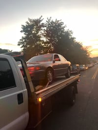 Cash for junk car removal  49 km