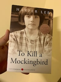 To Kill A Mockingbird Burlington, L7L 4R4