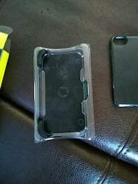 two black and gray iPhone cases Midland, 48640