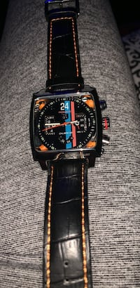 TAG Heuer Monaco Le Mans 24 Hours Anti-shock CAL5110 Norfolk, 23504