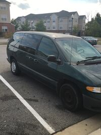 99 Dodge Caravan For sale WASHINGTON
