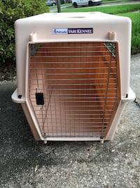 Large Dog Kennel Metairie, 70003