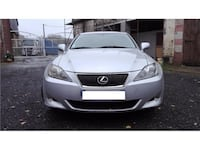 Lexus IS 220d Pack PARIS