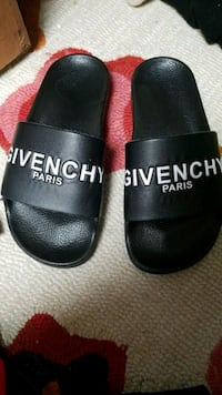 Givenchy  Paris sandles Washington