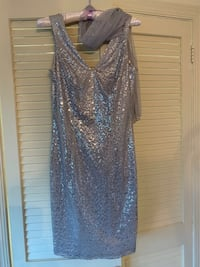 Evening dress, size S( US 2-4) Washington, 20007