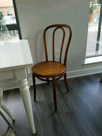 Set of 4 Vintage Bentwood Chairs Arlington, 22201
