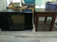 TV stand and end table bundle Oklahoma City
