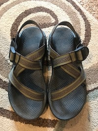Chacos Men's Size 9 LIKE NEW! Amarillo, 79106