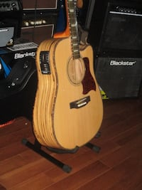 brand new electric acoustic guitar Gatineau
