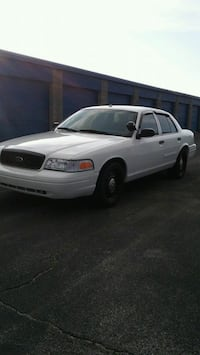 Ford - Crown Victoria - 2006 Daytona Beach, 32114