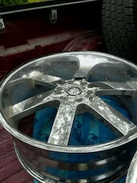 "24"" wheels  Lake Charles, 70601"