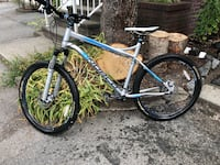 Mountain bike  Port Coquitlam, V3C 1M8