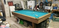 8×4 pool table  Langley, V3A 3V2