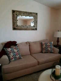 Queen size sofa bed New Port Richey, 34652